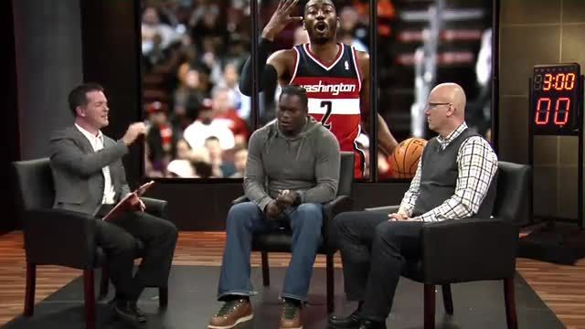 News video: Can the Wizards keep winning?